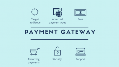 Top 10 Best Payment Gateways in India for Your Business