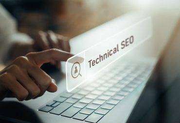 Technical SEO - StickyPins.Inc